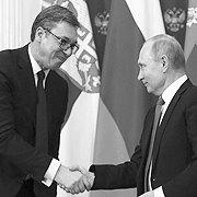 Политика России на Балканах: жесткое наступление «мягкой силы»