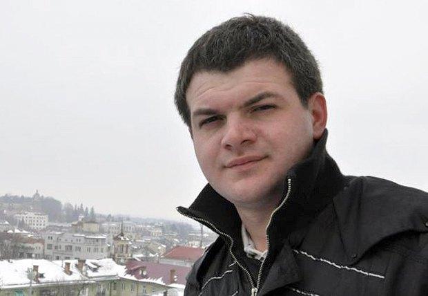 Владимир Карагяур