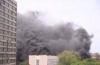 Медики в Маріуполі повідомили про 2 убитих і 8 поранених