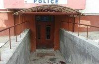 У Львові міліціонер підірвався на розтяжці (оновлено)