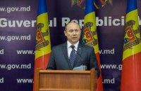 Коммунисты и социалисты отправили кабмин Молдовы в отставку