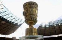 Визначився квартет півфіналістів Кубка Німеччини
