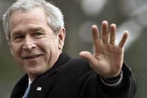 Правозащитники хотят привлечь к суду Буша-младшего