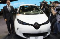 Renault-Nissan став найбільшим автовиробником у світі