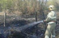 Ситуація з пожежею в Чорнобильській зоні ускладнилася, - Аваков