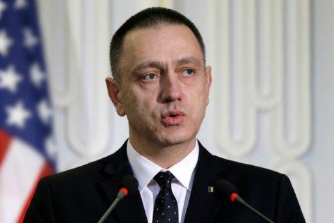 Президент Румынии назначил временного премьер-министра