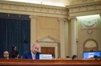 Посол США в ЄС назвав Луценка відомим корумпованим прокурором