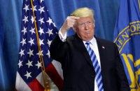 Трамп хоче скасувати громадянство для дітей іноземців, народжених у США