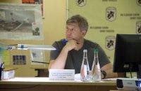 Данилюк і делегація РНБО відвідали передові позиції Авдіївки в зоні ООС