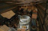 Харківські підприємці намагалися вивезти закордон танкові двигуни як запчастини до сільгосптехніки