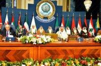 Єдину армію арабських держав сформують із 40 тис. елітних військових