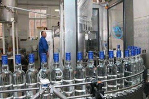 Мінфін запропонував підвищити мінімальні ціни на алкоголь