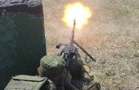 Россия проводит учения на всех полигонах Крыма