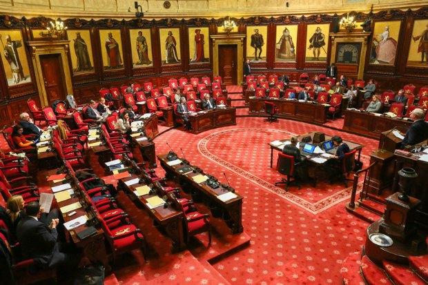 Бельгийский сенат