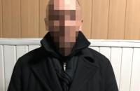 """Поліція затримала """"смотрящого"""" за Харківською областю кримінального авторитета """"Валерсона"""""""