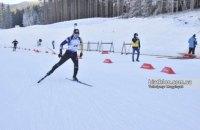 На чемпіонаті України з біатлону в Буковелі організатори порушили техніку безпеки - розмістили стрільбище перед підйомником