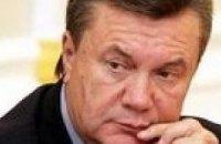Януковичу очень стыдно находиться в Раде
