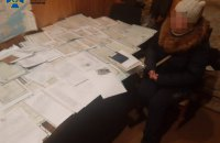 В Луганской области заблокировали механизм незаконных украинских соцвыплат