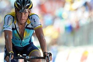 """Армстронг сможет вернуться в велоспорт, сдав """"поддельников"""""""