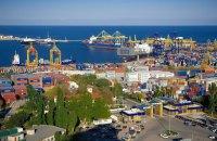 Ильичевский морпорт переименуют в Черноморский