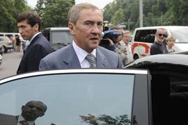 В Киеве готовится референдум по отставке Черновецкого