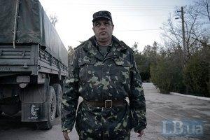 Російські військові висунули новий ультиматум у Євпаторії
