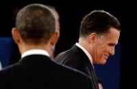 """Син Ромні зізнався, що готовий був """"врізати"""" Обамі"""