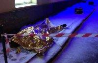 Во Львове во время рейда полиции умер 22-летний парень. Он проглотил пакетик с неизвестным веществом