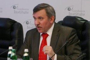 Кто контролирует ГТС, тот контролирует экономику Украины, - Гончар