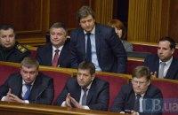 Украина может вывести Эстонию и Латвию из-под антиофшорного контроля