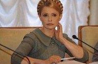 В День независимости Тимошенко на Майдан не пойдет