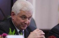 Янукович надеется на многогранный талант Присяжнюка