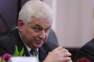 Присяжнюк рассказал Януковичу о высоких урожаях кукурузы