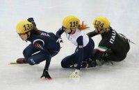 Українка, оновивши національний рекорд у шорт-треку, не подолала кваліфікацію