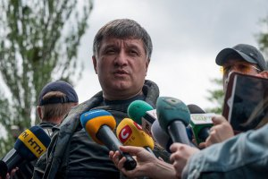 Троє голів ДСНС в областях підтвердили факт вимагання, - Аваков