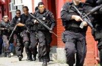 В Бразилии полиция случайно убила туристку из Испании