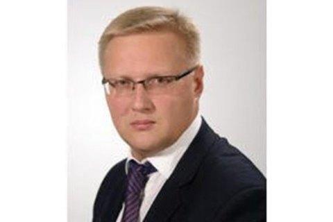 Найєм назвав куратора НАЗК в Адміністрації Президента