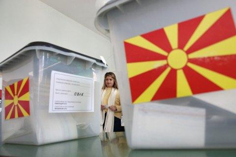 """Референдум о переименовании Македонии провалился, несмотря на почти единогласное """"за"""""""