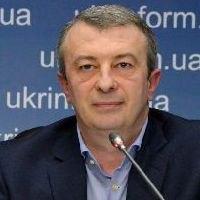 Горан Вадим Аркадьевич