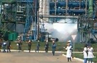 Повторные замеры не выявили превышения нормы аммиака в Горловке
