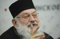 Кардинал Гузар: народ повинен відстоювати свою волю