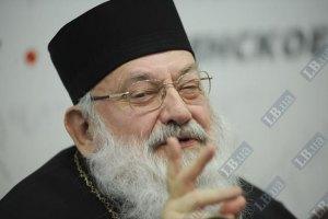 Кардинал Гузар: народ должен отстаивать свою волю
