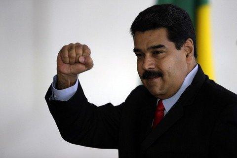 Мадуро вирішив реструктуризувати зовнішній борг Венесуели