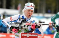 Біатлон: фінка Макаряйнен виграла спринтерську конку на етапі Кубка світу