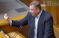 Дубневич заявив, що не знає, де знайти 100 мільйонів для застави