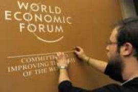 Давос готов к началу юбилейного экономического саммита