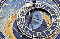 Відстань між часом та вічністю, або Коли проб'ють українські куранти