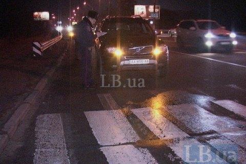 Збита водієм Омельченка жінка померла
