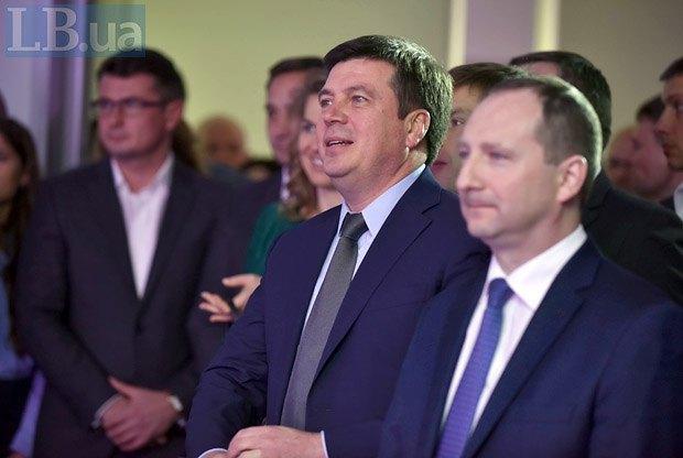 Игорь Райнин (справа) и Геннадий Зубко