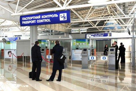 """Кабмін схвалив будівництво залізничної лінії до аеропорту """"Бориспіль"""""""